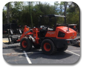Kubota Grapple